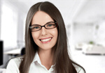 Сlipart Women Business Smiling Businesswoman Business Person   BillionPhotos