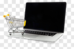 Сlipart E-commerce Shopping Shopping Cart Internet Home Shopping photo cut out BillionPhotos