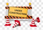 Сlipart Construction Below Construction Site Web Page Internet 3d cut out BillionPhotos