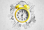 Сlipart Clock Alarm Clock Clock Face Time Checking the Time   BillionPhotos