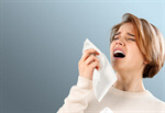 Сlipart Sneezing Allergy Cold And Flu Coughing Women   BillionPhotos