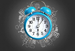 Сlipart Clock Alarm Clock Isolated Clock Face Time   BillionPhotos