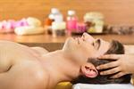 Сlipart Spa Treatment Massaging Health Spa Male Wellbeing photo  BillionPhotos