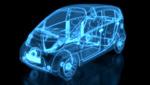 Сlipart Car Technology Three-dimensional Shape X-ray Image Blueprint 3d  BillionPhotos
