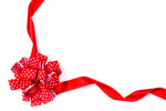 Сlipart Christmas Ribbon Ribbon AIDS Awareness Ribbon Frame photo  BillionPhotos