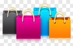 Сlipart Shopping Bag Shopping Bag Store Symbol vector cut out BillionPhotos