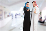 Сlipart Arabic Couple arabic uae saudi business   BillionPhotos