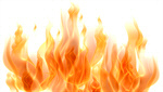 Сlipart Fire Flame Backgrounds White Heat 3d  BillionPhotos