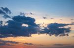 Сlipart Sunrise Sky Cloudscape Cloud Spirituality photo  BillionPhotos