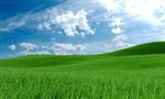 Сlipart Sky Cloud Cloudscape Grass Blue 3d  BillionPhotos