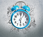 Сlipart Clock Alarm Clock Isolated Clock Face Time   BillionPhotos