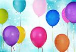Сlipart Balloon Opening Ceremony Celebration Party Backgrounds   BillionPhotos