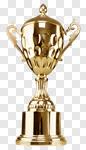 Сlipart Trophy Cup Sport Winning Award photo cut out BillionPhotos
