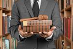 Сlipart Lawyer Law Business Office Book   BillionPhotos