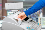 Сlipart Cash Register Receipt Retail Supermarket Shopping   BillionPhotos