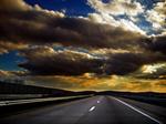 Сlipart Storm Road Cloudscape Dark Weather photo free BillionPhotos