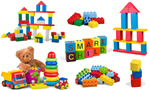 Сlipart toys kids child collection plastic   BillionPhotos