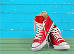 Сlipart Shoes Sports Shoe Canvas Shoe Converse Isolated   BillionPhotos