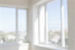 Сlipart home wokrplace office white interior photo  BillionPhotos
