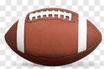 Сlipart Football Sport Ball Isolated Textured photo cut out BillionPhotos