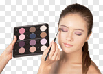 Сlipart Make-up Cosmetics Beauty Women Fashion photo cut out BillionPhotos