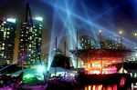 Сlipart Hong Kong Night City China Cityscape photo  BillionPhotos