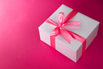 Сlipart Gift Pink Mothers Day Birthday Gift Box photo  BillionPhotos