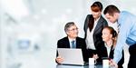 Сlipart Business Meeting Business Person Computer Teamwork   BillionPhotos