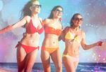 Сlipart cancun bikini beach summer swimwear   BillionPhotos