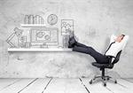 Сlipart armchair background break bureau business   BillionPhotos