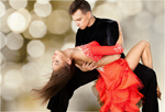 Сlipart Salsa Dancing Dancing Couple Latin American and Hispanic Ethnicity Romance   BillionPhotos