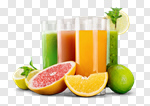 Сlipart fresh green drink fruit lemon photo cut out BillionPhotos