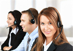 Сlipart Service Customer Service Representative Call Center On The Phone Support   BillionPhotos