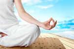 Сlipart Yoga Yoga Class Spirituality Meditating Zen-like   BillionPhotos