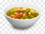 Сlipart Soup Healthy Eating Vegetable Pasta Food photo cut out BillionPhotos