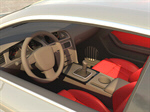 Сlipart interior car steer wheel seats 3d  BillionPhotos