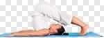 Сlipart Yoga Flexibility Women Zen-like Headstand photo cut out BillionPhotos