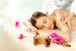 Сlipart spa salon back pamper pampering   BillionPhotos