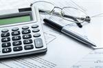 Сlipart tax accounting money school supplies reading glasses photo  BillionPhotos