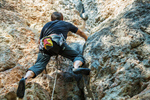 Сlipart climbing climb rock mountain up photo  BillionPhotos