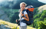 Сlipart travel traveler backpack backpacker backpacking photo  BillionPhotos