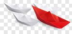 Сlipart Leadership Sailing Creativity Origami Shipping photo cut out BillionPhotos
