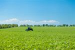 Сlipart Tractor Farmer Plow Farm Green photo  BillionPhotos