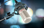 Сlipart studio microphone music recording artist song   BillionPhotos