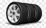 Сlipart Tire Wheel Isolated Transportation Backgrounds 3d cut out BillionPhotos