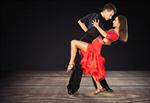 Сlipart Salsa Dancing Dancing Ballroom Couple Dancer   BillionPhotos