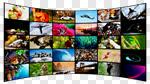 Сlipart The Media Television Information Medium Video Internet 3d cut out BillionPhotos