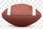 Сlipart Football Ball Sport Isolated USA photo cut out BillionPhotos