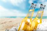 Сlipart Beer Beer Bottle Ice Summer Drink   BillionPhotos