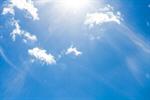 Сlipart Sky Sun Cloud Cloudscape Blue photo  BillionPhotos